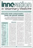Attualità delle osteocondropatie nei piccoli animali