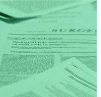 Rassegna bibliografica a tema: nuovo aggiornamento