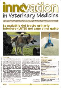 Le malattie del tratto urinario inferiore (LUTD) nel cane e nel gatto