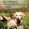Artrosi del cane: un libro sulla gestione multimodale