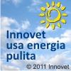 Innovet usa energia pulita