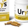 """Urys®: capsule """"di Natura"""" per proteggere le vie urinarie"""