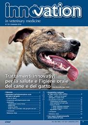 Trattamenti innovativi per la salute e l'igiene orale del cane e del gatto.
