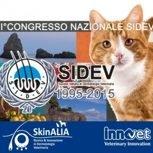 Innovet festeggia i 20 anni SIDEV al congresso di Catania