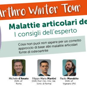 Malattie articolari: da Padova a Catania le prossime tappe del tour