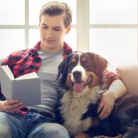 Cane: il migliore amico dell'uomo anche contro il Covid-19
